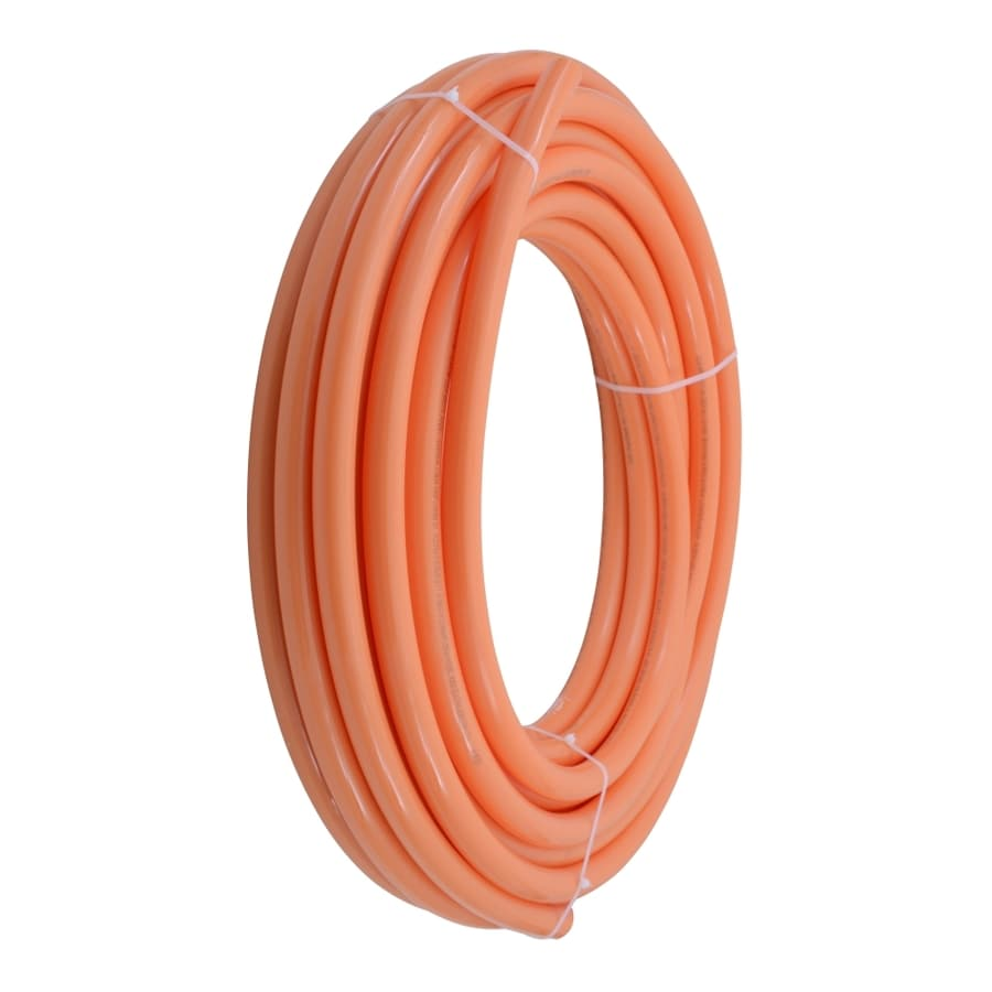 SharkBite 1-in x 100-ft PEX Pipe at Lowes com