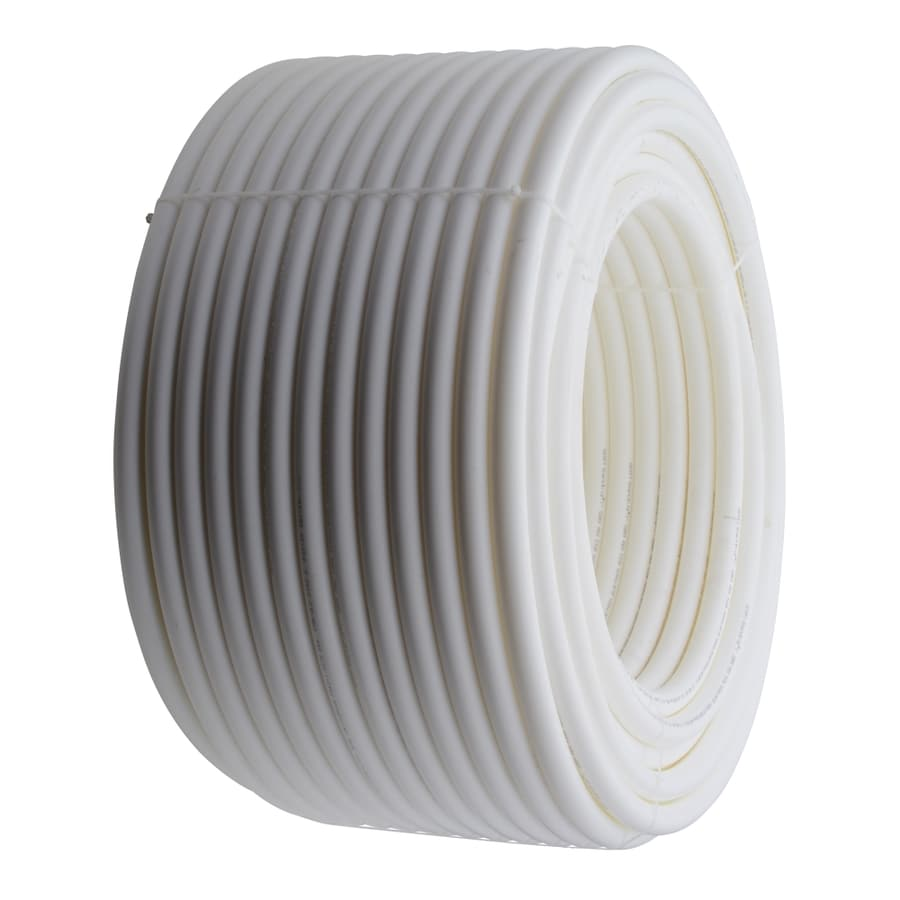 Shop Sharkbite 1 In X 500 Ft Pex Pipe At Lowes Com