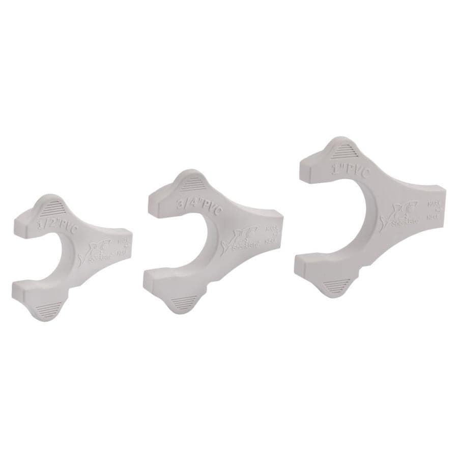 SharkBite 1/2-in to 1-in Fitting Removal Tool