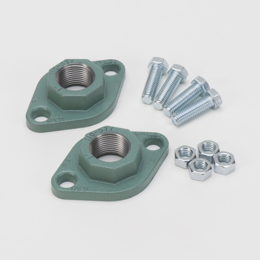 Taco 3/4-in Flange Gaskets
