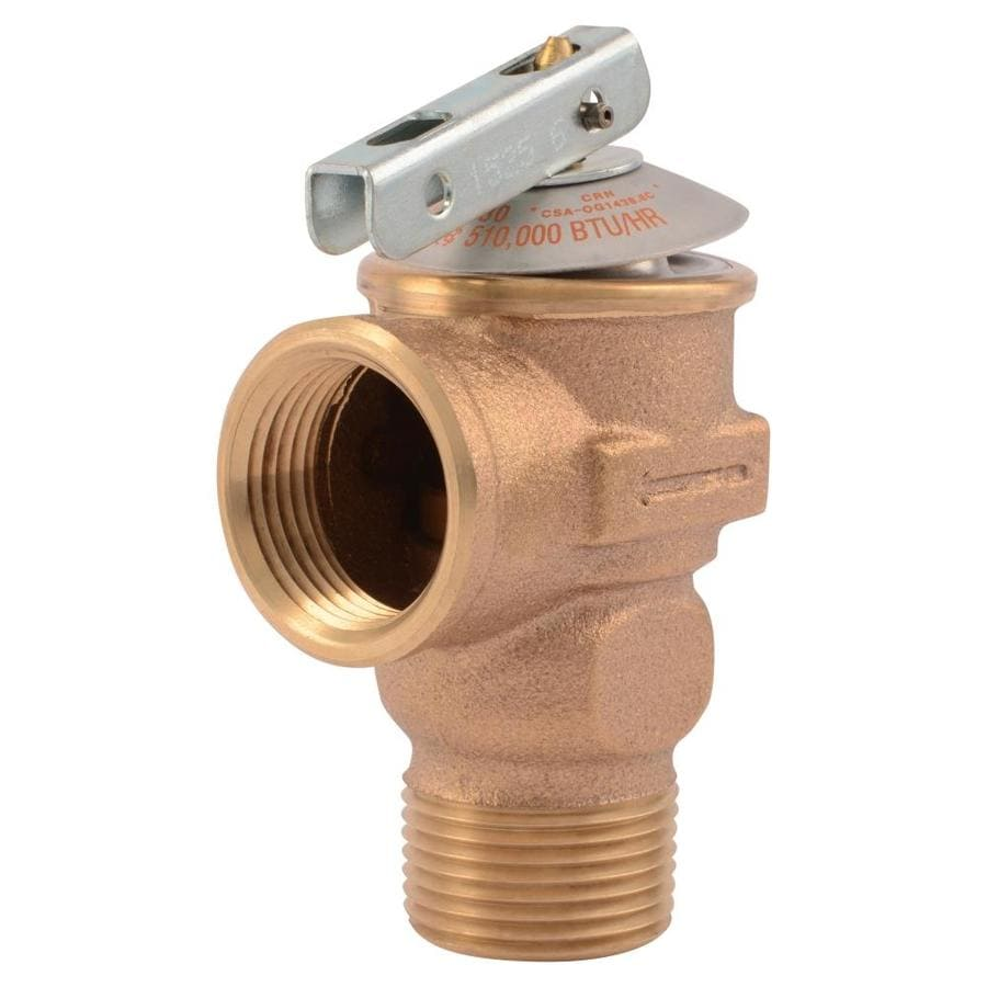 Cash Acme Radiant Heating Bronze Valve