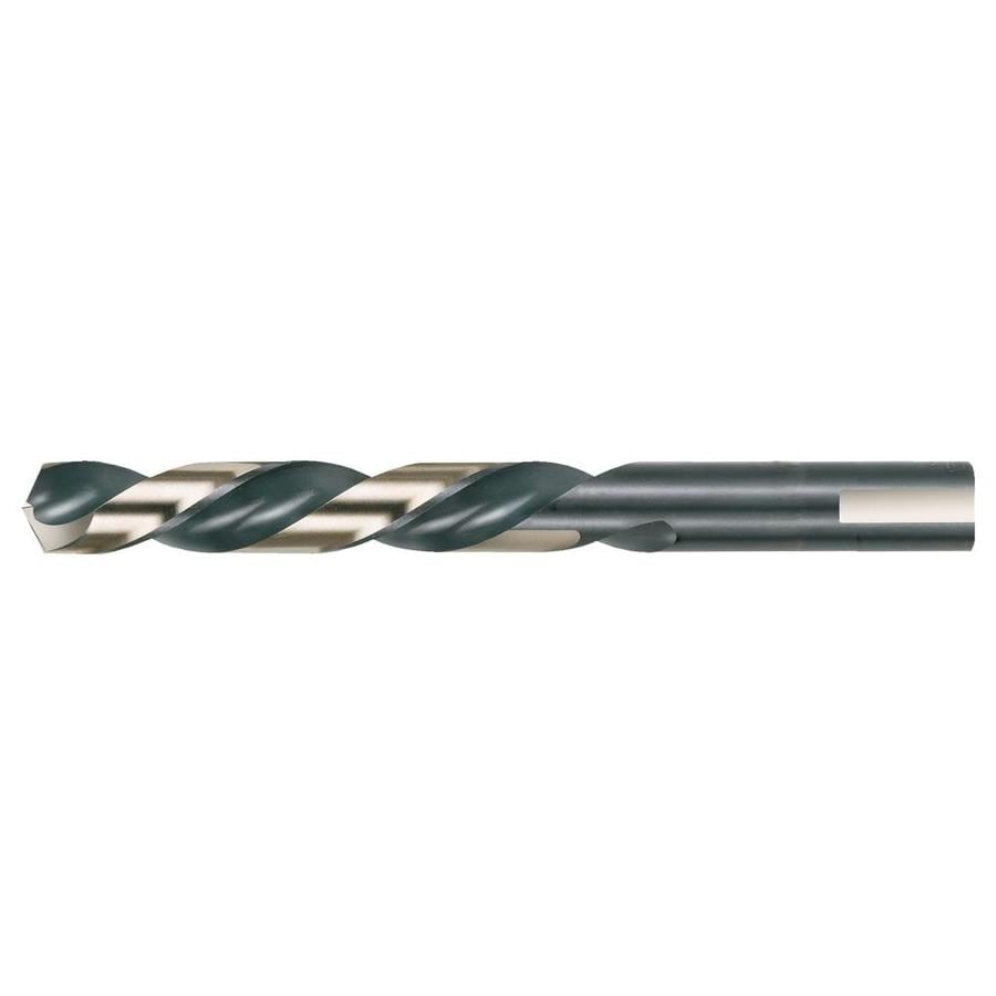 CLE-LINE 6-Pack 5/16-in High-Speed Steel Left Handed Twist Drill Bit