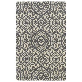 Kaleen Evolution Round Indoor Handcrafted Area Rug