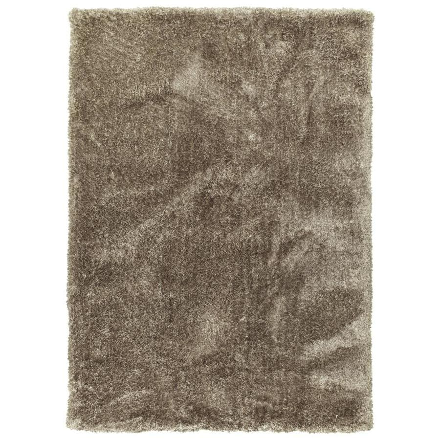 Kaleen Its So Fabulous Chino Indoor Handcrafted Area Rug (Common: 8 x 10; Actual: 8-ft W x 10-ft L)