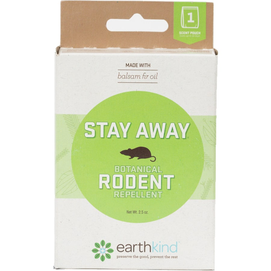 Stay Away 2.5-fl oz Organic Rodent Repellent