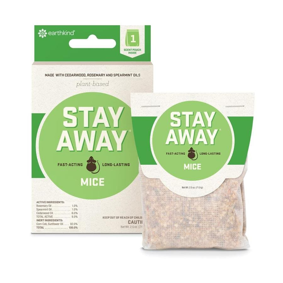 Stay Away 2 5-oz Mouse Repellent at Lowes com
