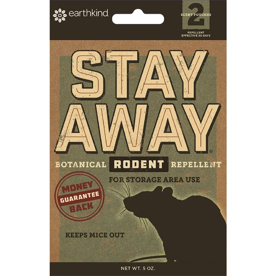 Stay Away 5-oz Rodent Repellent
