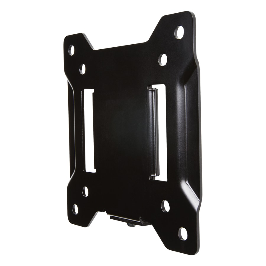 OmniMount Fits Most 13-in to 37-in TVs Metal Wall TV Mount