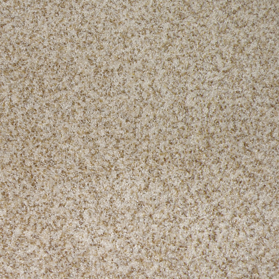 STAINMASTER Active Family Maple Springs Acapulco Sand Indoor Carpet