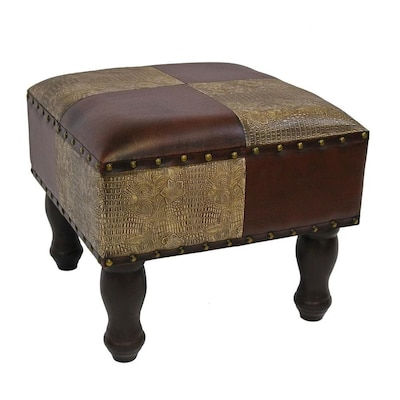 Admirable International Caravan Istanbul Rustic Mixed Patchwork Faux Alphanode Cool Chair Designs And Ideas Alphanodeonline