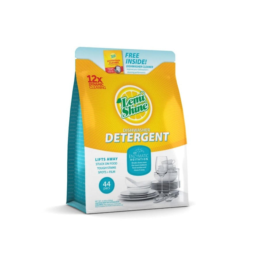 Lemi Shine 44-Pack Dishwasher Detergent