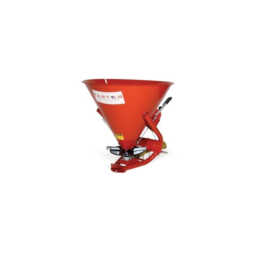 Tarter 850-lb Capacity Cargo Lawn Spreader
