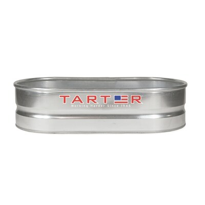 Tarter 44-Gallon Galvanized Steel Stock Tank at Lowes com