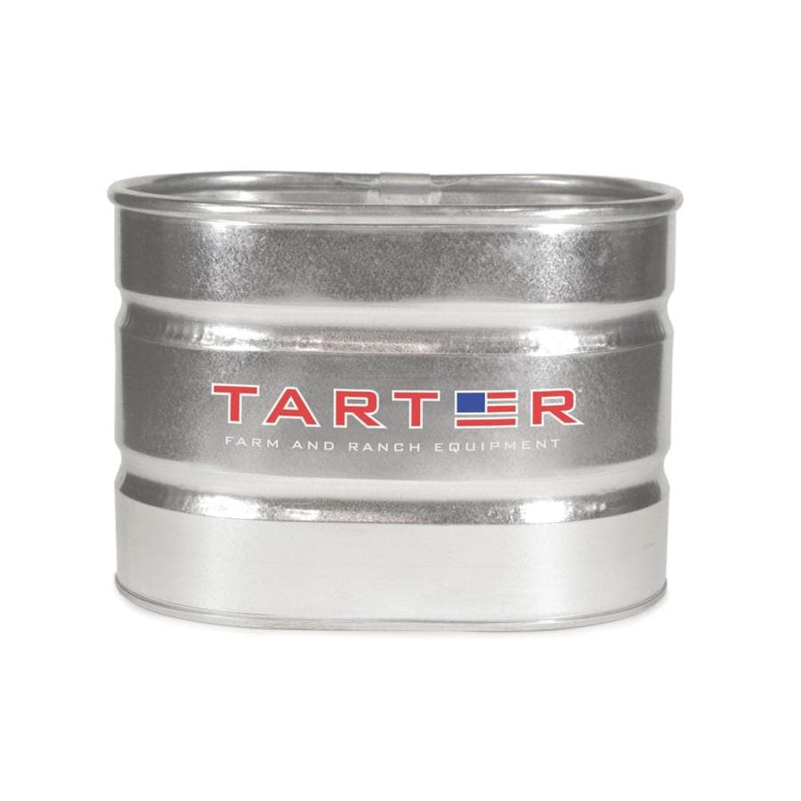 Tarter 71-Gallon Galvanized Steel Stock Tank
