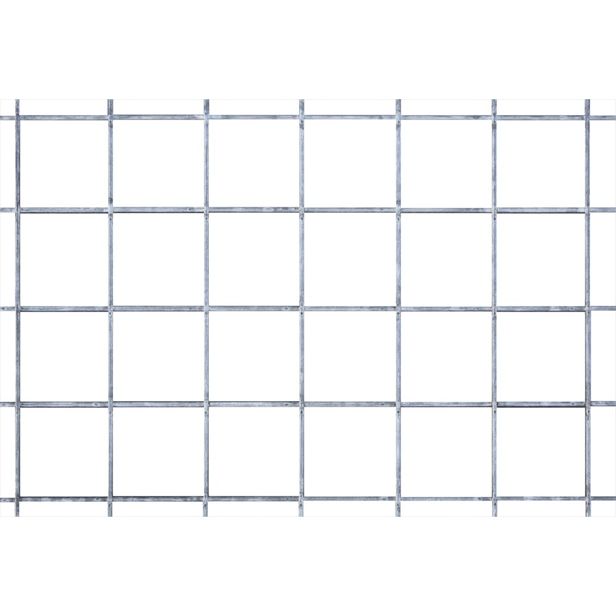 Tarter (Actual: 4-ft x 16-ft) 25-Pack Steel Farm Fence Panel