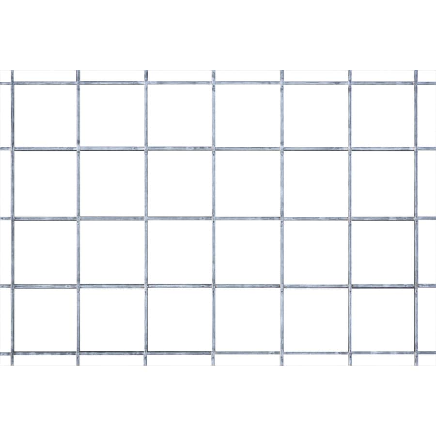 Tarter Steel Farm Fence Panel (Common: 4-ft x 16-ft; Actual: 4-ft x 16-ft)