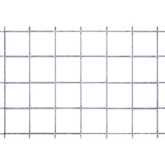 Tarter Actual 5 Ft X 16 25 Pack Steel Farm Fence Panel In