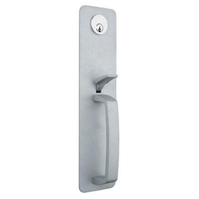 Global Door Controls Accessory 48 In Steel Field