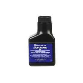 Husqvarna 32-oz 4-Cycle 5W-30 Synthetic Blend Engine Oil at