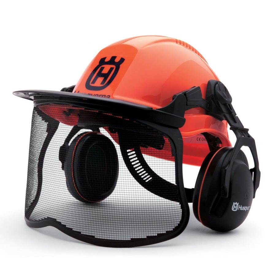 Husqvarna Woodsman Helmet