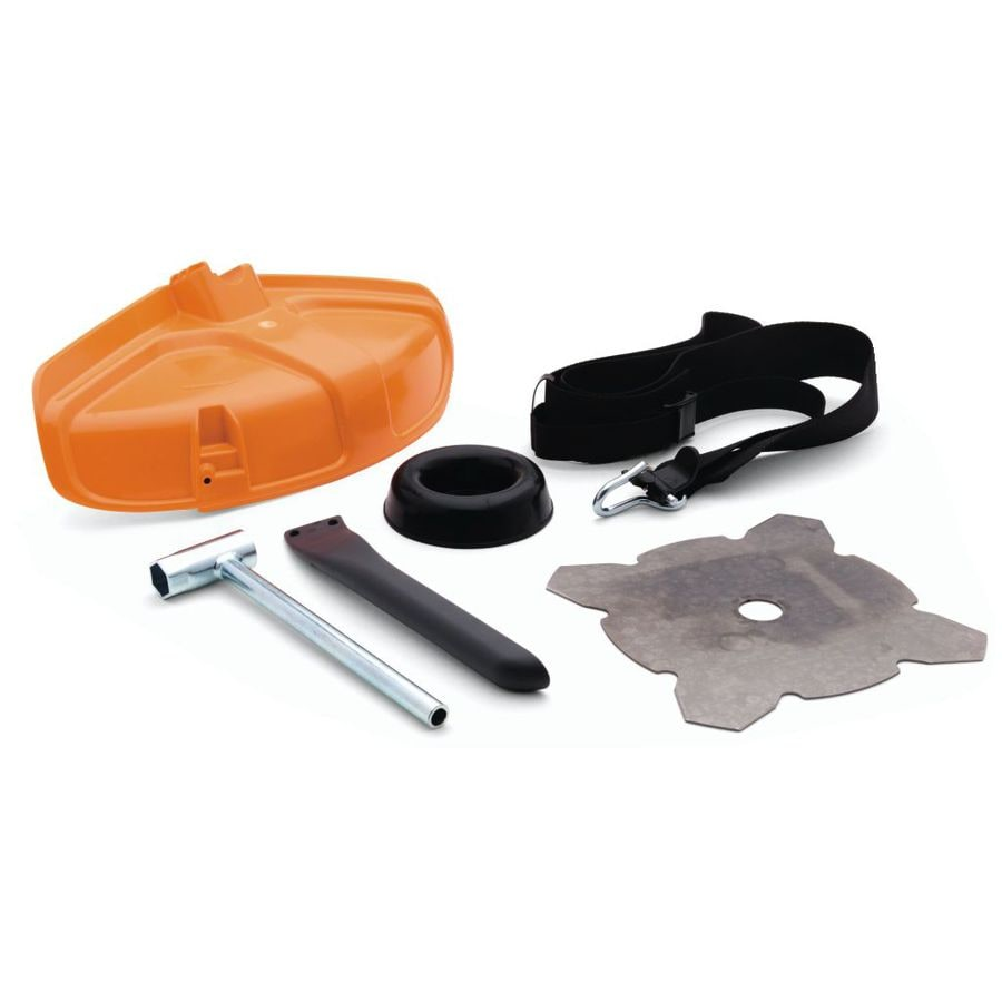 Husqvarna 123/223L Brush Cutter Kit at Lowes com
