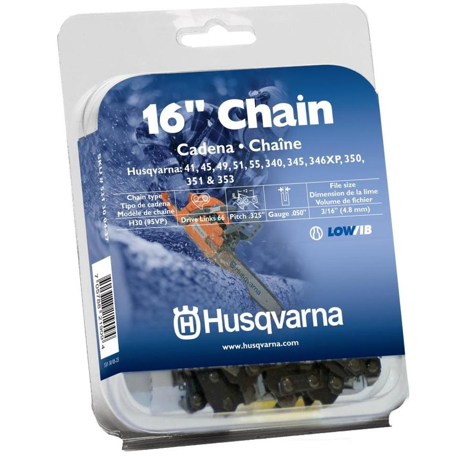 Shop chainsaw chains at lowes display product reviews for 16 in replacement saw chain greentooth