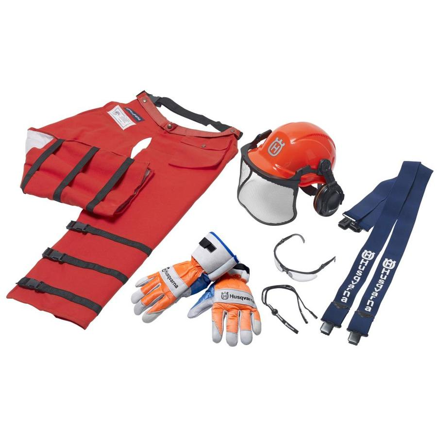 Husqvarna Chain Saw Protective Powerkit