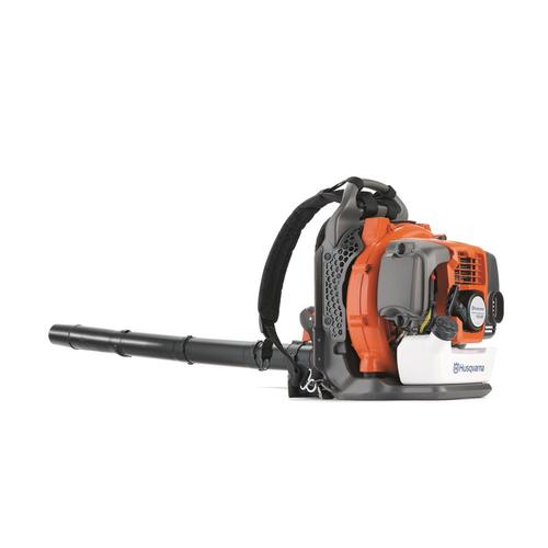 Husqvarna 150BT 50-cc 2-Cycle 251-MPH 692-CFM Gas Backpack Leaf Blower at Lowes.com