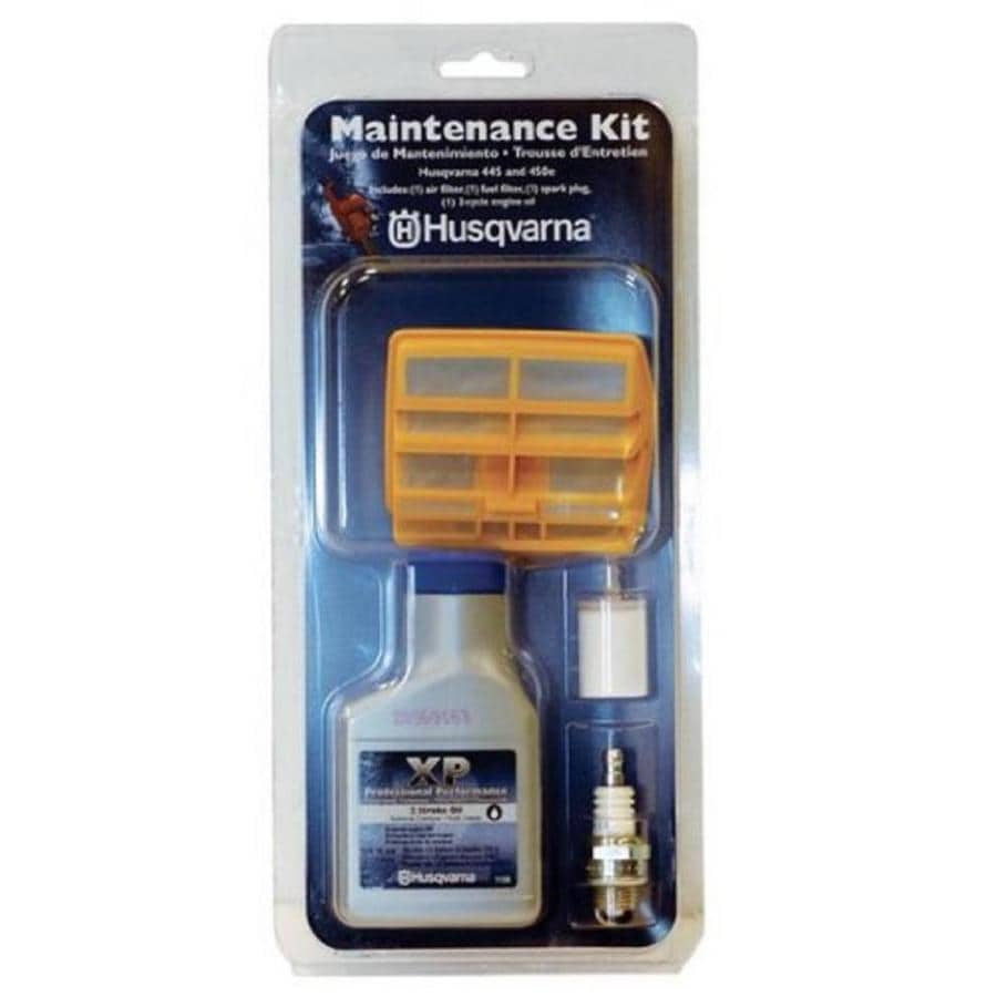 Husqvarna Chain Saw Maintenance Kit