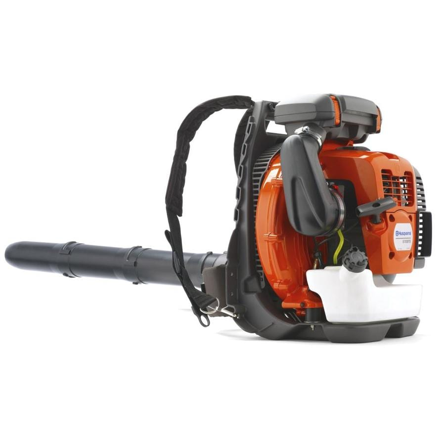 Husqvarna 65.6cc 2-Cycle 236.2-MPH 770-CFM Professional Gas Backpack Leaf Blower