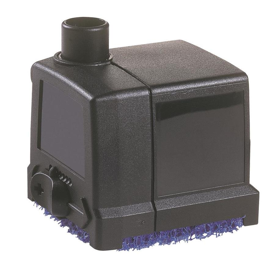 Oase 80-GPH Submersible Fountain Pump