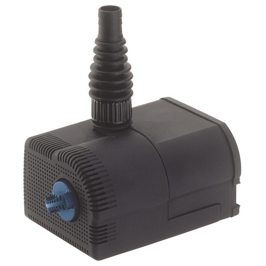 Shop oase submersible fountain pump at for Pompe a eau de jardin