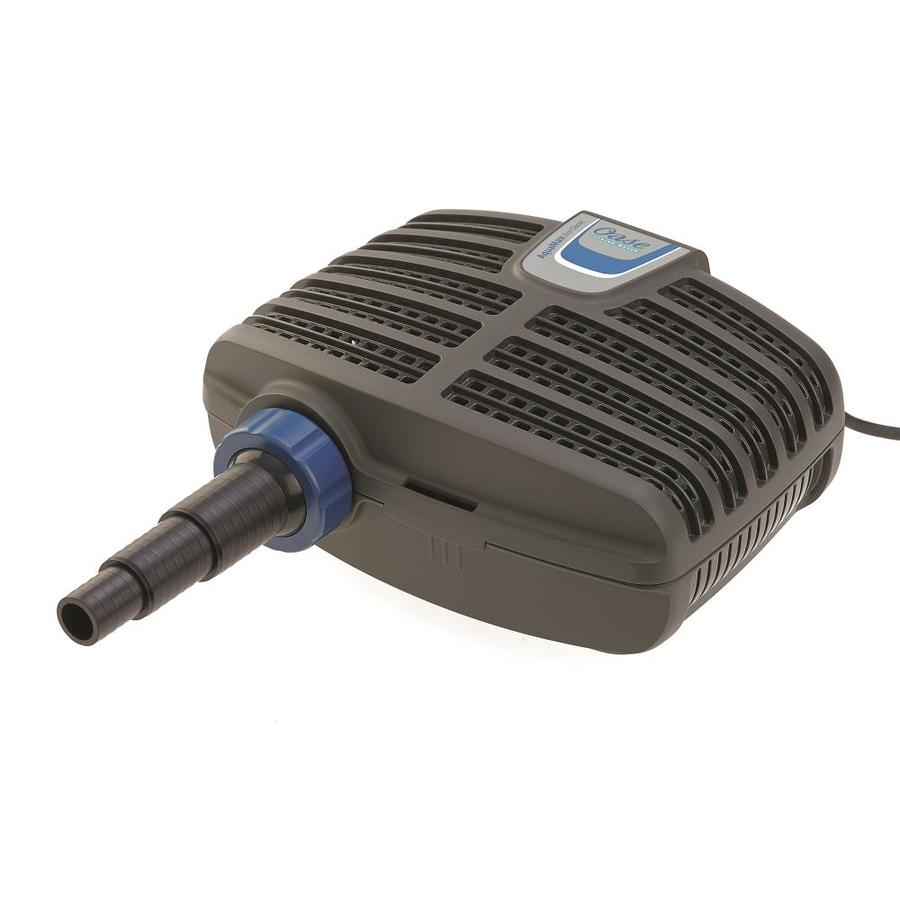 Shop oase submersible pond pump at for Submersible pond pump and filter