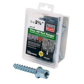 1-1//4-12 Thread Size Low-Strength Steel Threaded Rod 3 Feet Long 1-1//4-12 Thread Size All America Threaded Products 21313
