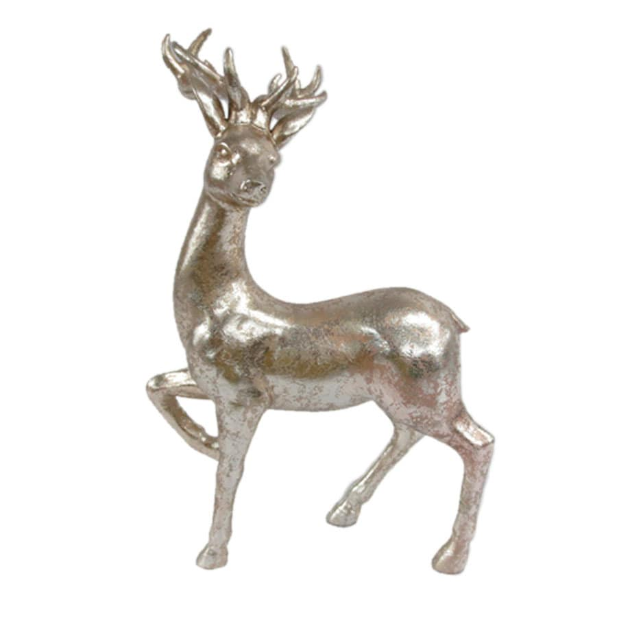 shop holiday living reindeer indoor christmas decoration