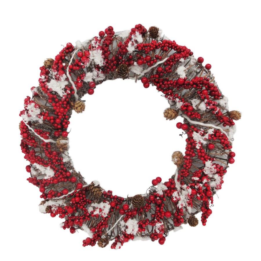 allen + roth Wreath