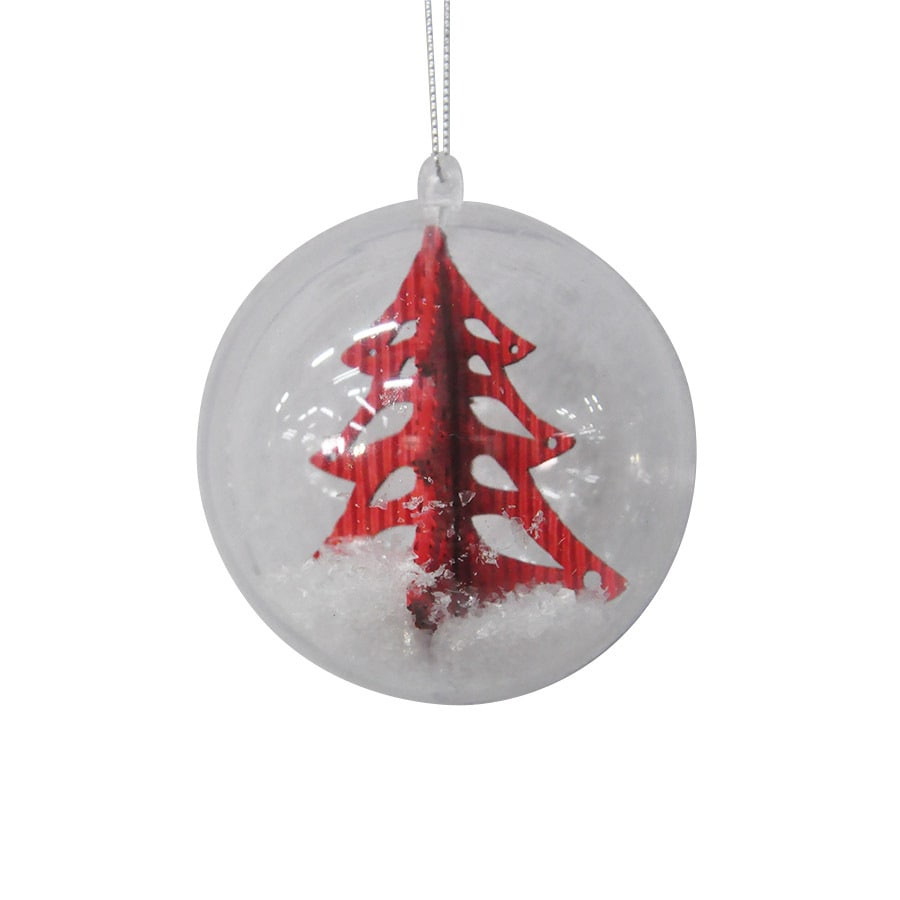 Holiday Living Multiple Ball Ornament