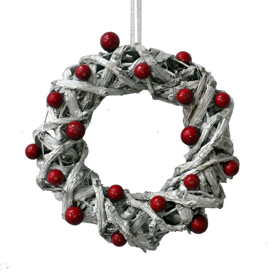 Holiday Living Multiple Berry Ornament