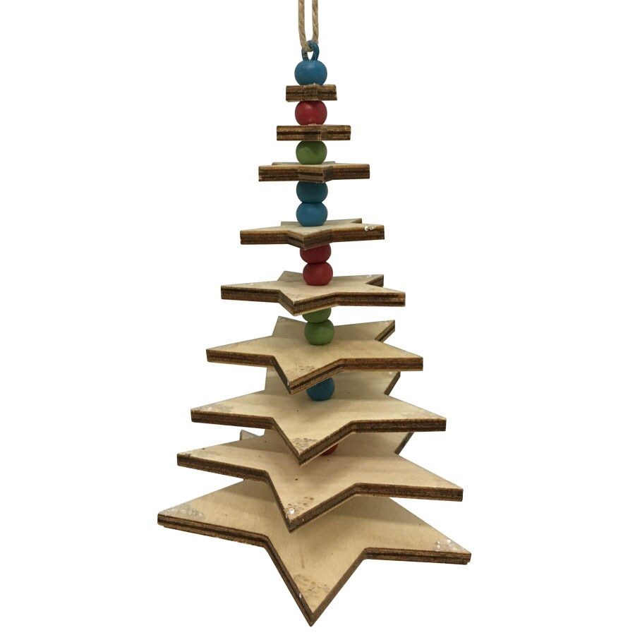 Holiday Living Multiple Tree Ornament