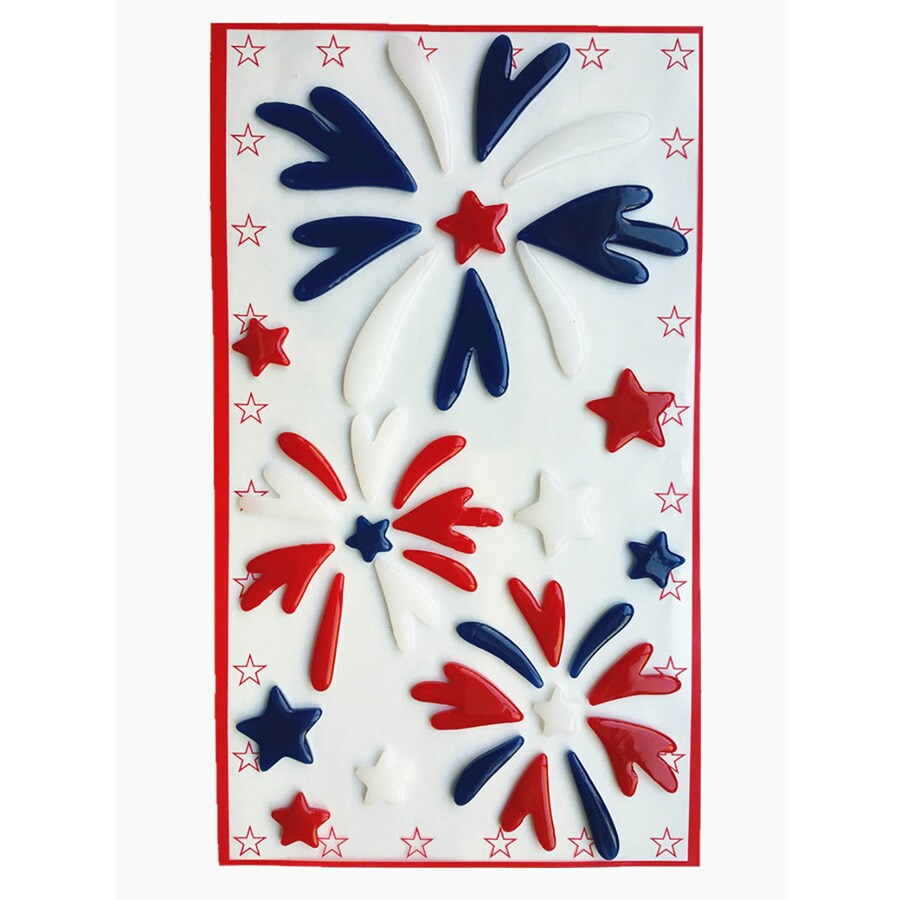 shop indoor fourth of july decorations at lowes