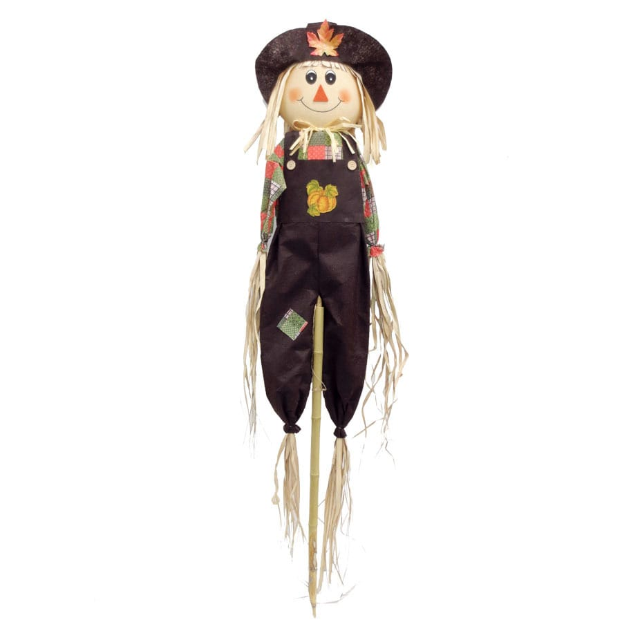 Holiday Living 5-ft Boy Scarecrow