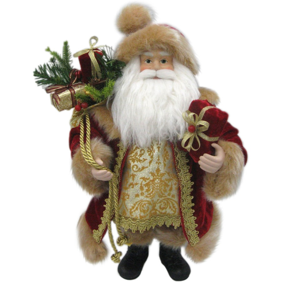 Holiday Living Freestanding Indoor Christmas Decoration