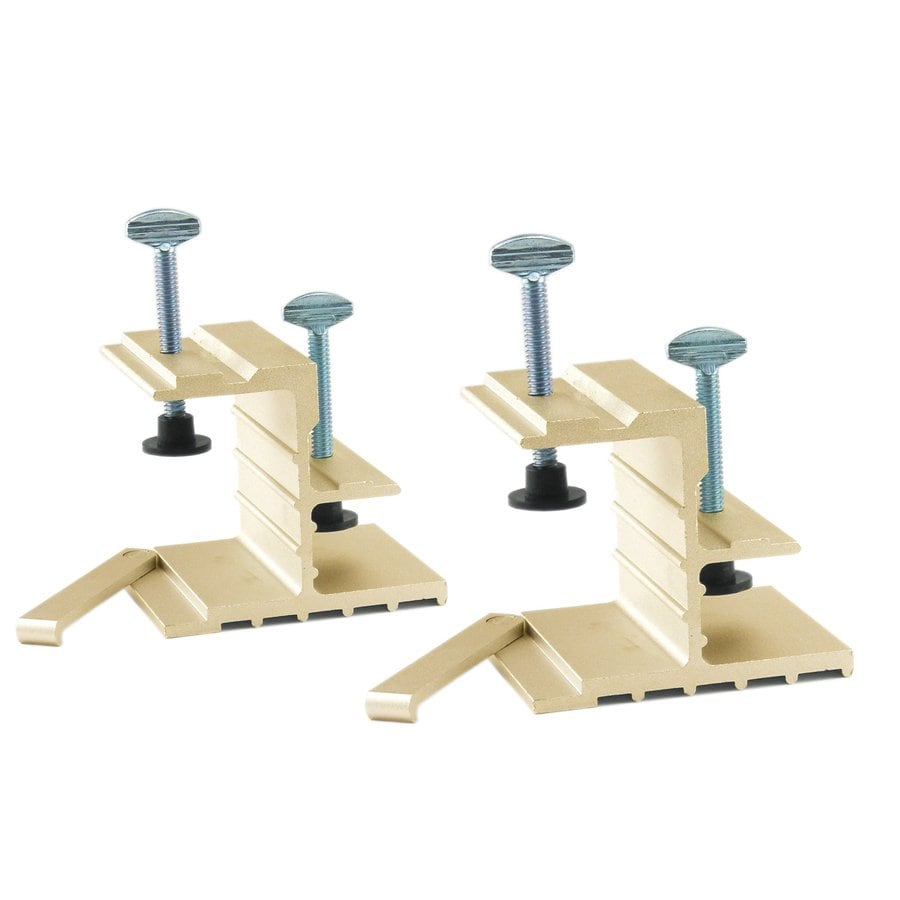General Tools & Instruments Tru-Edger Jointer Clamp Kit