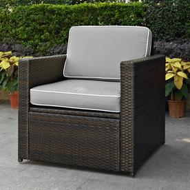 Sensational Palm Harbor Patio Chairs At Lowes Com Download Free Architecture Designs Embacsunscenecom