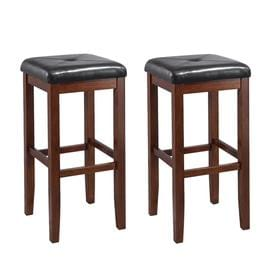 Awe Inspiring Bar Stools At Lowes Com Unemploymentrelief Wooden Chair Designs For Living Room Unemploymentrelieforg