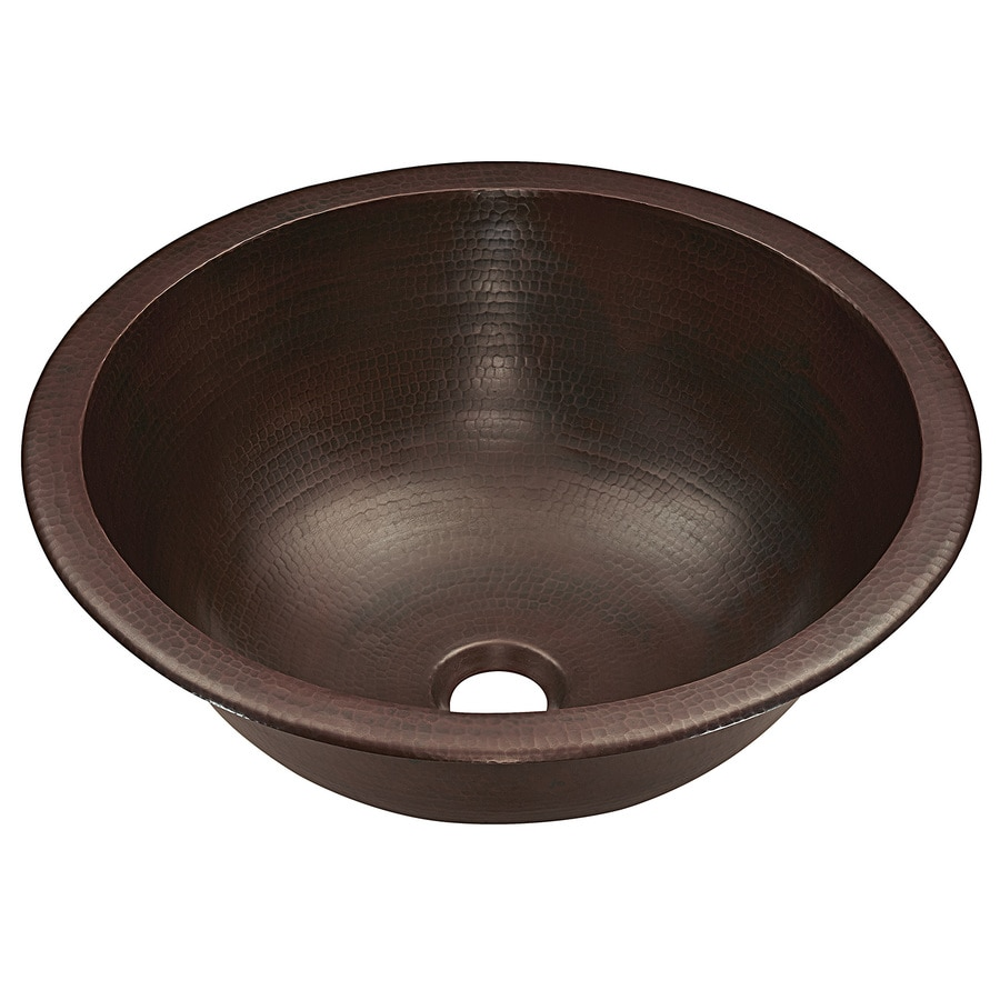 Lowes Copper Kitchen Sink