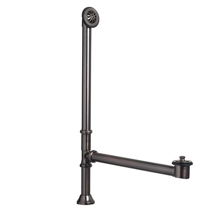Shop sinkology in oil rubbed bronze lift and turn with