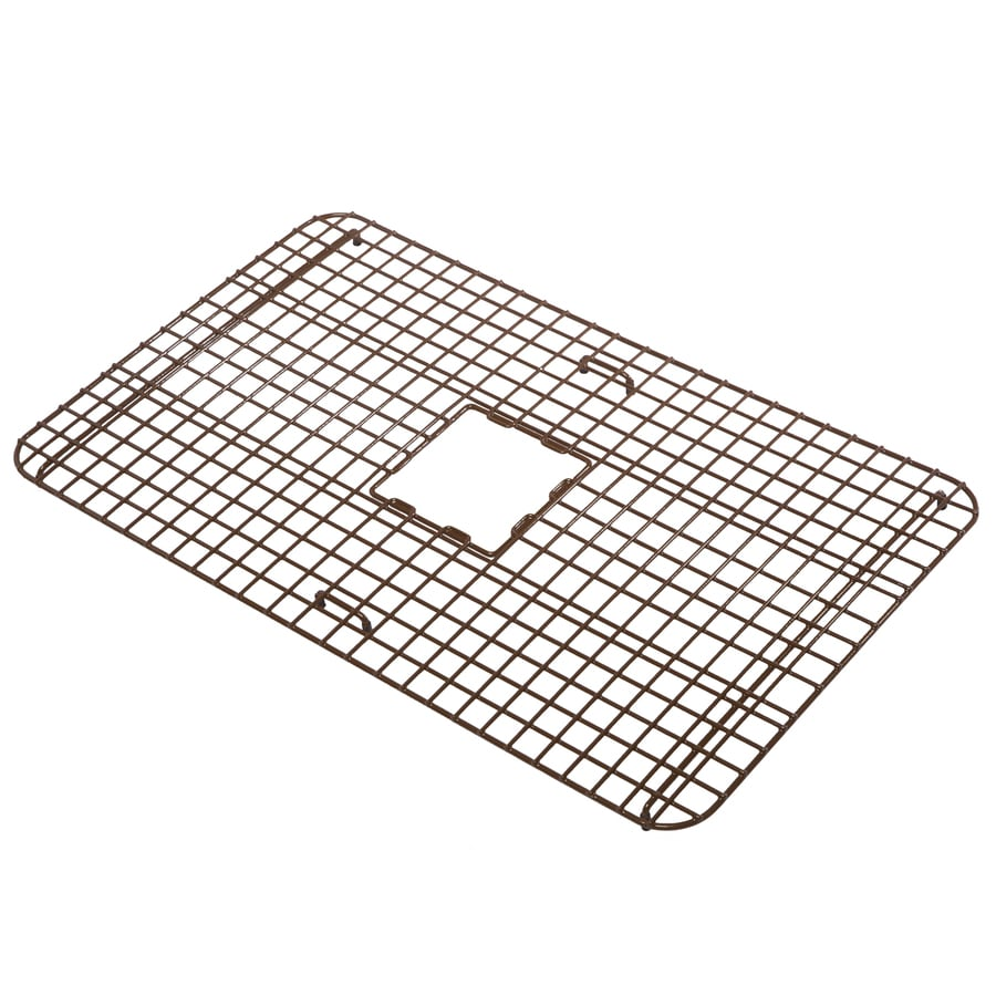 SINKOLOGY Wright 28-in x 17-in Sink Grid