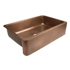 Copper Kitchen Sinks at Lowes.com