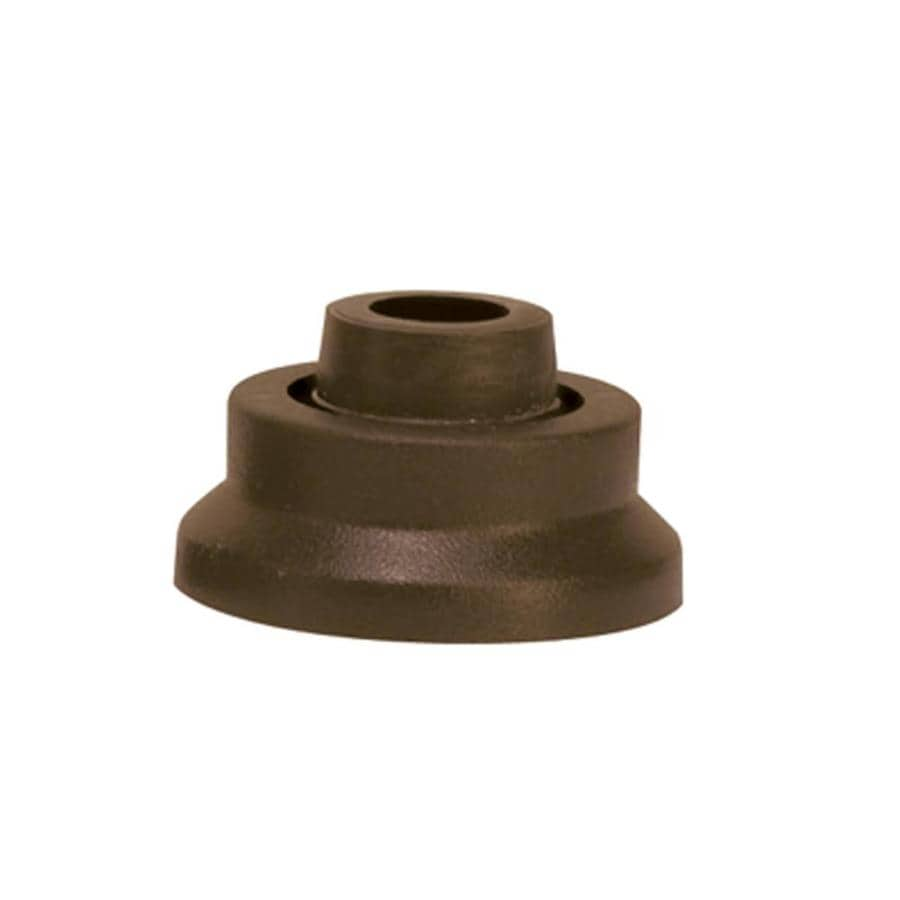 Deckorators Bronze Plastic Baluster Connector